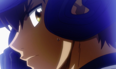 Ace of the Diamond act II | Episode 16 Impressions