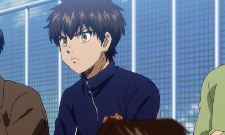 Ace of the Diamond act II | Episode 17 Impressions