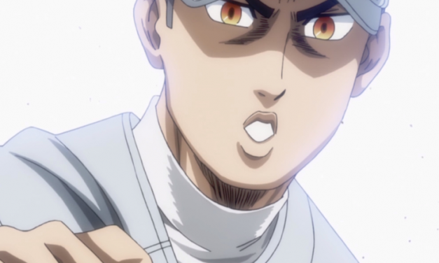 Ace of the Diamond act II | Episode 14 Impressions