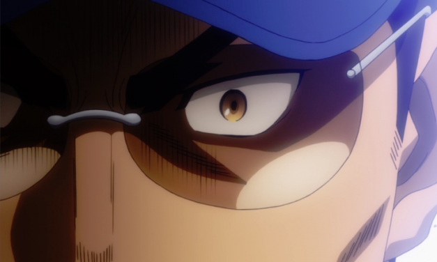 Ace of the Diamond act II | Episode 15 Impressions
