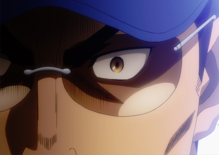 Ace of the Diamond act II   Episode 15 Impressions