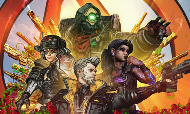 Borderlands 3 | Character Trailer Impressions