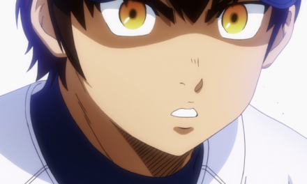 Ace of the Diamond act II | Episode 24 Impressions