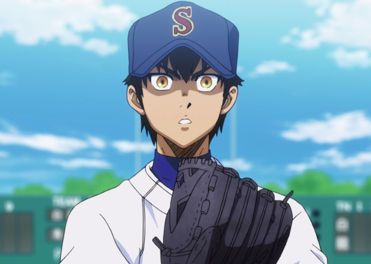 Ace of the Diamond act II | Episode 26 Impressions