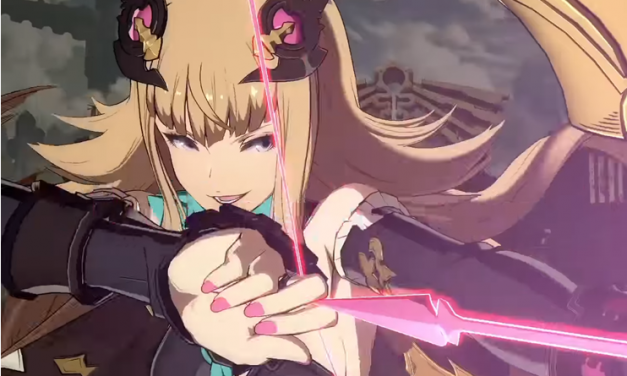 GBVS | Metera Reveal Trailer Impressions