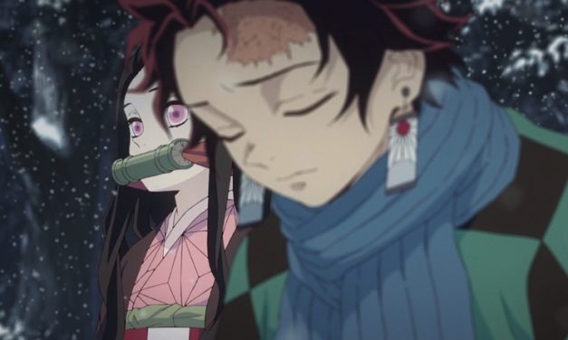 Demon Slayer: Kimetsu no Yaiba | 1st Episode Impressions
