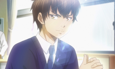 Ace of the Diamond act II | Episode 27 Impressions