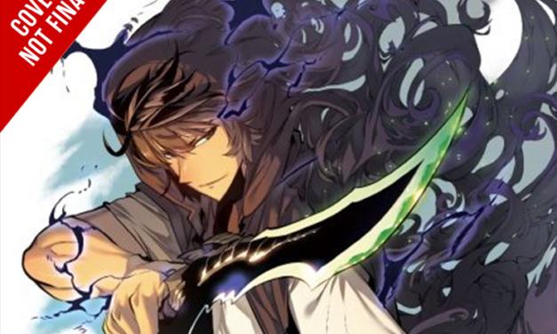 Yen Press | 13 New Manga & Light Novel Publishing Acquisitions
