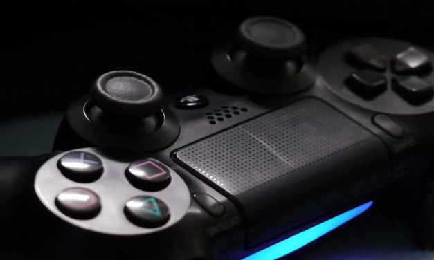 Can I Use My DualShock 4 on the PS5?