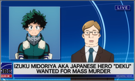 【BNHA】The Movie: World Heroes Mission Trailer