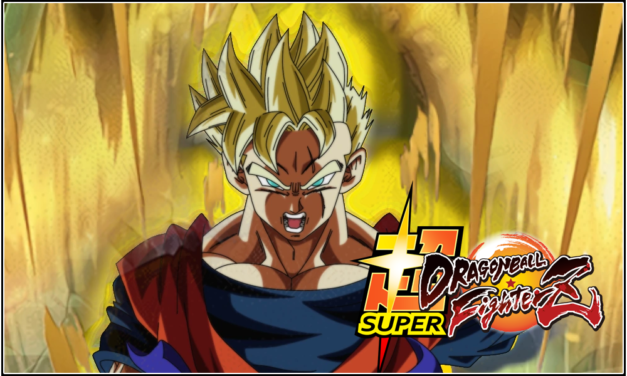 "We Need a ""Super"" Dragon Ball FighterZ"