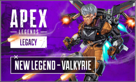 【Apex Legends】Meet Valkyrie Trailer