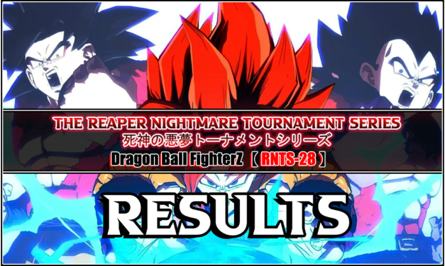 【RNTS-28】Tournament Results