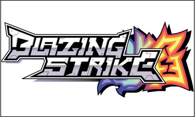 【Blazing Strike】Aksys Games Announces New Fighter