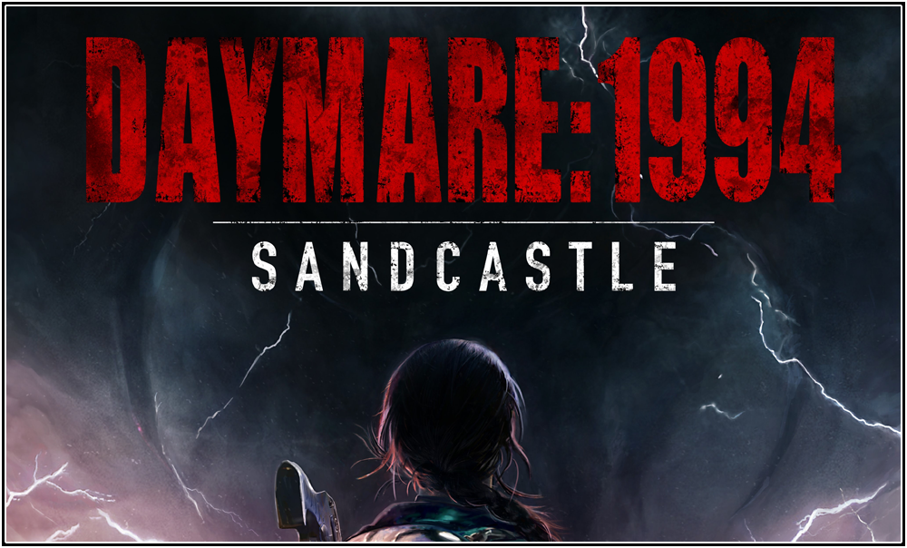 Daymare: 1994 Sandcastle Announced