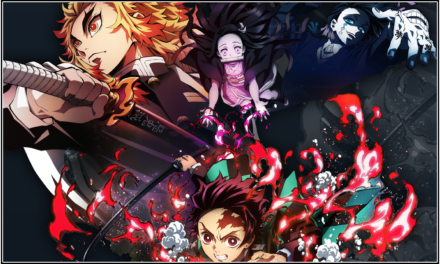 【Demon Slayer】Mugen Train Anime Review