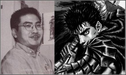 【Dr. Kentaro Miura】Berserk Mangaka Dead