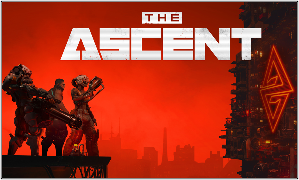 【The Ascent】Coming to Xbox & PC July 29th